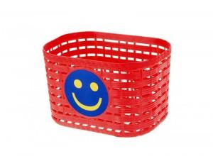 Plastic Front Basket