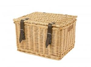 Wicker Universal Rear Basket