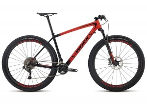 S-WORKS EPIC HARDTAIL XTR DI2 (2018)