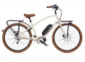 TOWNIE COMMUTE GO! 8I