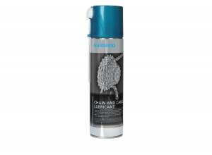 CHAIN & CABLE LUBE 200ML