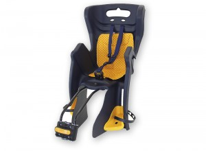 Child Rear Bicycle Seat