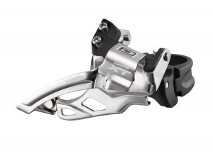 DEORE XT LOW CLAMP (FD-M785)